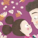 """""""Ο δικός μου ο μπαμπάς"""" – Το νέο βιβλίο του Μάκη Τσίτα"""