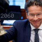 Eurogroup: Διευθέτηση του ελληνικού χρέους το 2060