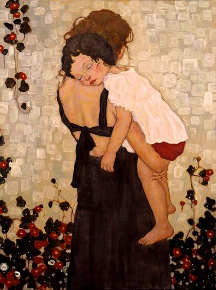 Γιορτή της μητέρας: Η μητέρα μέσα από την Τέχνη | Youmagazine
