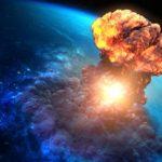 10 αστεροειδείς + 1 κομήτης πολιορκούν τη Γη (vid)