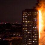 """""""Ο Πύργος της Κολάσεως"""" στο δυτικό Λονδίνο (vid)"""