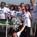 Το 26ο Λύκειο Αθηνών στον ευρωπαϊκό διαστημικό διαγωνισμό