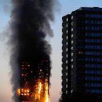 Δυτικό Λονδίνο: Άνθρωποι καίγονται ζωντανοί (vid)