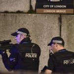 Διπλή τρομοκρατική επίθεση ισλαμιστών στο Λονδίνο