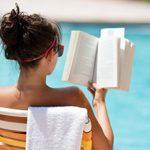 Επτά «ζουμερά» βιβλία για το καλοκαίρι