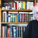 Χρ. Γιανναράς: Οι συγγραφές των αυτουργών