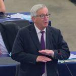 Γιούνκερ: «Το Ευρωπαϊκό Κοινοβούλιο είναι γελοίο!»