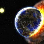 Θα συγκρουστεί ο πλανήτης Νιμπίρου με τη Γη;