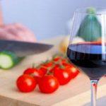 Το μέτριο αλκοόλ κάνει καλό στην υγεία