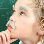 Πώς θα γίνει το παιδί μου Αϊνστάιν; – Δύο τεχνικές