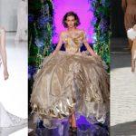 27 θεϊκά νυφικά και φορέματα υψηλής ραπτικής