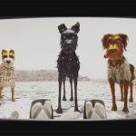 """Το τρέιλερ του """"Νησιού των Σκυλιών"""" (vid)"""