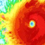Δείτε ζωντανά την πορεία του τυφώνα Ίρμα (video)