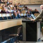 Νόμπελ Φυσικής για την ανακάλυψη των βαρυτικών κυμάτων