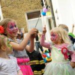 Ιδέες για παιδικό πάρτυ στο σπίτι!