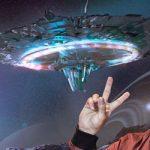 """Ο Τομ Ντιλόνγκ των """"Blink 182"""" και οι εξωγήινοι (vid)"""