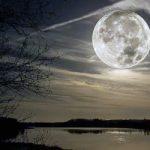 Την Κυριακή η φωτεινότερη Σελήνη του έτους (vid)