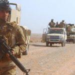 Το τέλος του Ισλαμικού Κράτους πλησιάζει