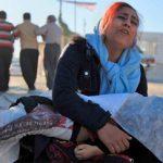 Τραγικές σκηνές από το σεισμό του Ιράν (vid)
