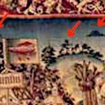 UFO σε θρησκευτικές εικόνες του 14ου αιώνα