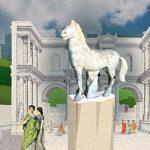 Οι θησαυροί της αρχαίας Πέργης στη Μικρά Ασία