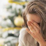 Η μοναξιά των Χριστουγέννων
