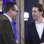 Κυβέρνηση συντηρητικών και ακροδεξιών στην Αυστρία