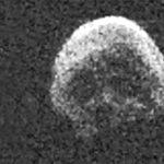 Ο αστεροειδής Νεκροκεφαλή επιστρέφει δριμύτερος (animation)