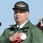 Ο υπουργός Άμυνας της Ιαπωνίας και τα UFO