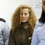 Ισραήλ: στη φυλακή η έφηβη Παλαιστίνια Άχεντ Ταμίμι