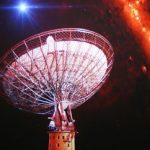 Αποστολή ραδιοκυμάτων από εξωγήινους (vid)