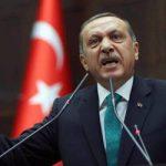 Ερντογάν: Οι μαζικές συλλήψεις θα συνεχιστούν