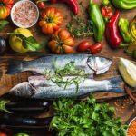 Μεσογειακή διατροφή και άσκηση προστατεύουν από άνοια και καρκίνο