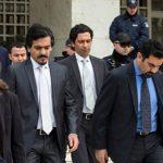 Παράνομη η σύλληψη του Τούρκου αξιωματικού