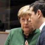 Μέρκελ: «Δώστε τη Μακεδονία και πάρτε χρήματα!»