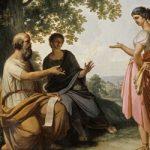 Γυναίκες της σκέψης και της φιλοσοφίας στον αρχαίο κόσμο