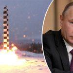 Ο Πούτιν αποκάλυψε τα νέα υπερόπλα της Ρωσίας (vid)
