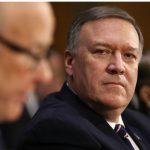 Ουάσιγκτον: Ο διευθυντής της CIA στη θέση του Τίλερσον