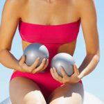 7 τρόποι για να έχετε όμορφο σώμα για την παραλία (vid)