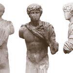 «Ο Νέος της Μαντίνειας»: Ένα αριστούργημα στο φως (vid)