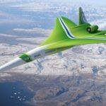 Πώς θα είναι τα αεροσκάφη του μέλλοντος (vid)