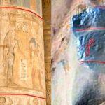 """Τα """"αιγυπτιακά"""" πετρογλυφικά του Άρη (vid)"""