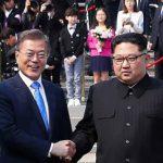 Η αποπυρηνικοποίηση της κορεατικής χερσονήσου (vid)