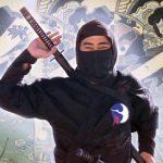 Νίντζα: Οι τρομεροί πολεμιστές της σκιάς