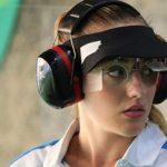 Η Άννα Κορακάκη παγκόσμια πρωταθλήτρια (vid)