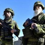 Στη Σουηδία ψάχνουν άντρες για το στρατό (vid)
