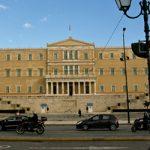 Χρήστος Γιανναράς: Υποψήφιοι για διαμελισμό