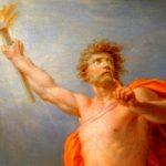 ΣΚΟΡΠΙΑ ΦΥΛΛΑ: Το μονοπάτι των φιλοσόφων #2