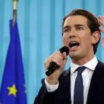 Ο Σεμπάστιαν Κουρτς ζητά μείωση των δαπανών της ΕΕ