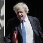 Κυβερνητική κρίση στη Βρετανία: παραιτήθηκε ο Μπόρις Τζόνσον (vid)